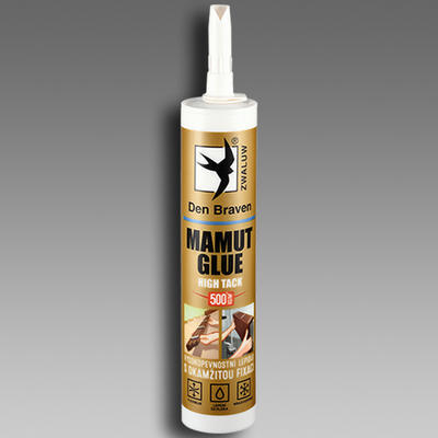 DEN BRAVEN LEPIDLO MAMUT GLUE (High Tack)  - 290 ml - 1