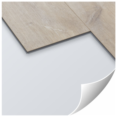 Podložka LVT BASIC WHITE 1 mm