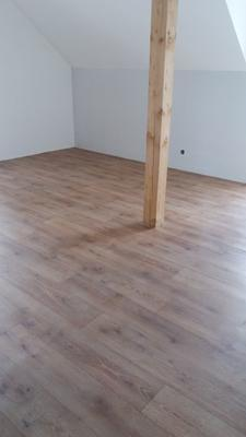 PVC Beaulieu TEXALINO SUPREME 162M, Forest Oak, 5 m - 2