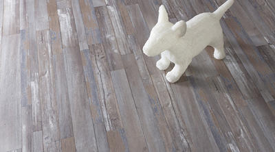PVC GERFLOR Texline 1893 - Harbor Blue, 2 m - 2